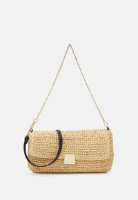 PARFOIS - CROSSBODY BAG ALOHAMORA - Across body bag - ecru - 0