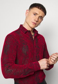 Twisted Tailor - ANDRESCO - Camicia - red - 3