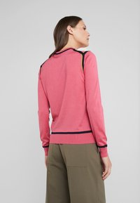 Paul Smith - Jumper - pink - 2