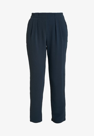 VMGOIA PANT - Bukser - midnight navy