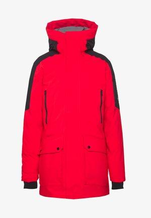HYPERPKA - Winter coat - dynared