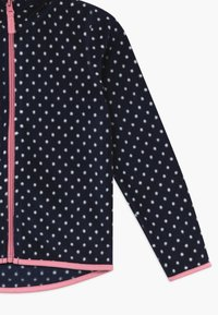 Blue Seven - KIDS SPOT POLAR - Giacca in pile - dark blue - 3