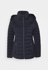 MICHAEL Michael Kors - STRETCH PACKABLE PUFFER - Dunjakke - dark navy - 5