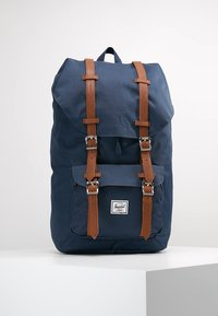 Herschel - LITTLE AMERICA  - Zaino - dark blue - 0