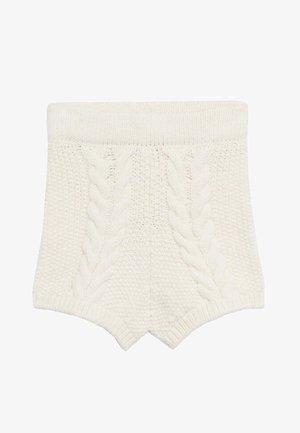 HOME - Shorts - béžová