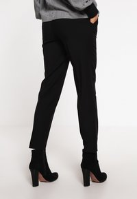Filippa K - LUISA - Trousers - black