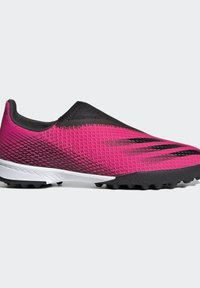 adidas Performance - Astro turf trainers - pink - 5