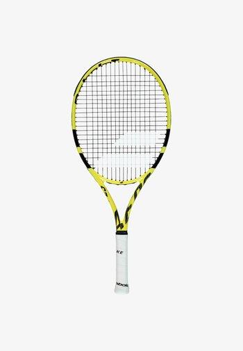 AERO JUNIOR  - Tennis racket - yellow