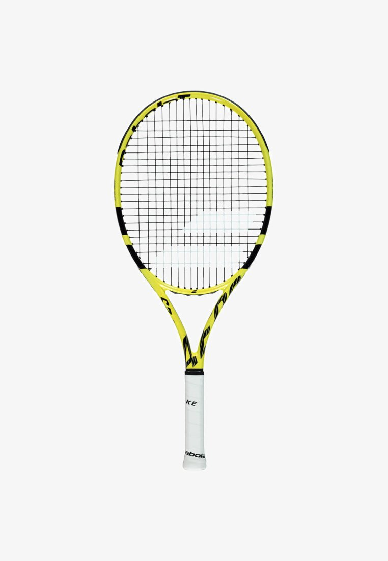 Babolat - AERO JUNIOR  - Tennis racket - yellow
