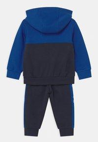 adidas Originals - HOODIE SET UNISEX - Tuta - royblu/legink - 1