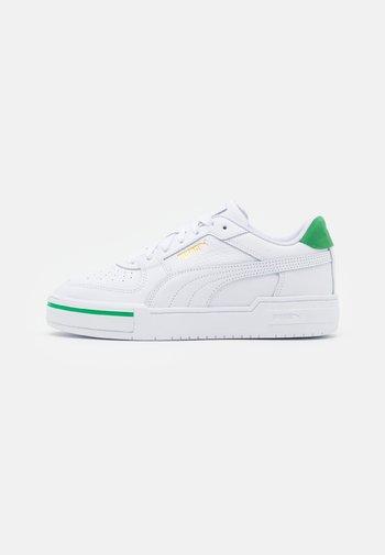 CA PRO HERITAGE - Zapatillas - white/green
