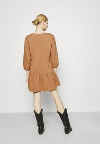 ONLY - Day dress - camel - 2