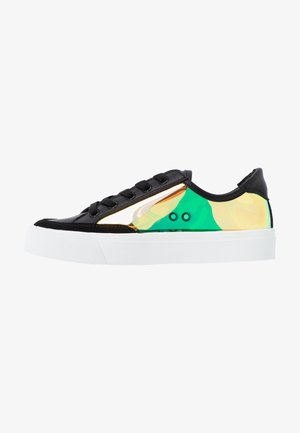 RESSI LACE UP  - Trainers - multicolor