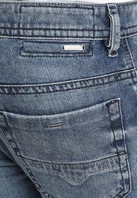 Diesel - THOMMER - Slim fit jeans - 0853p - 3