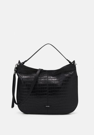 DUNDEE - Tote bag - schwarz