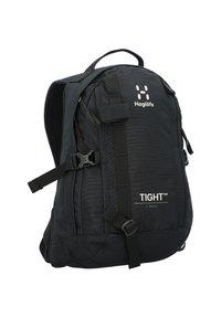 Haglöfs - TIGHT X-SMALL - Rucksack - true black - 3