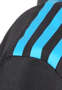 adidas Performance - ADIPRO  - Goalkeeper shirt - black/bold aqua - 2