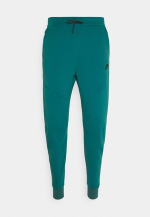 TONE - Trainingsbroek - dark teal green/blustery