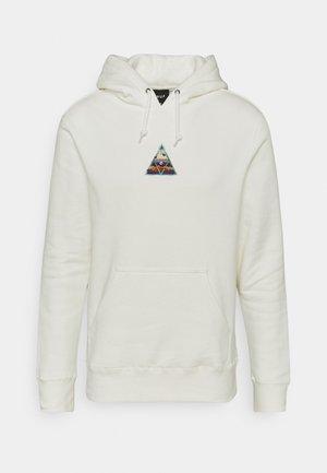 ALTERED STATE HOODIE - Sweatshirt - white