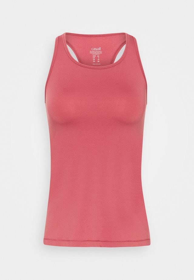 CLASSIC RACERBACK - Toppe - comfort pink