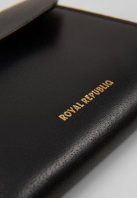 Royal RepubliQ - EMPRESS WALLET - Peněženka - black - 2