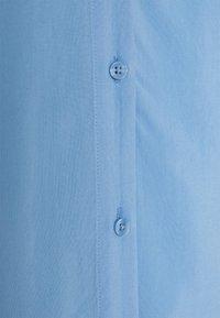 Weekday - FILIPPA BLOUSE - Skjorte - blue - 2
