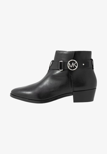 HARLAND - Ankle boots - black