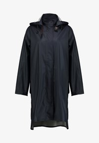 Ilse Jacobsen - TRUE RAINCOAT - Parkatakki - dark indigo - 5