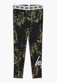 Hype - GIRLS - Leggings - Trousers - multi-coloured - 0