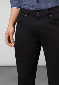 Baldessarini - Slim fit jeans - black black rinsed - 3