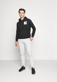 The North Face - FINE HOODIE - Hoodie - white - 1