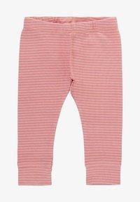 Imps&Elfs - KAY2 - Trousers - doll pink/dark doll pink - 0
