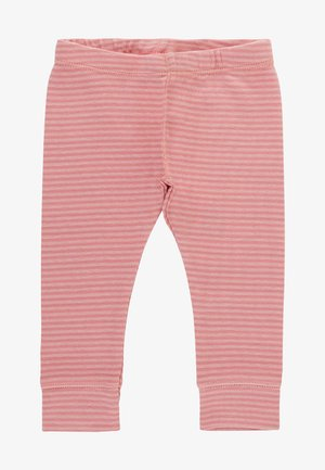 KAY2 - Trousers - doll pink/dark doll pink