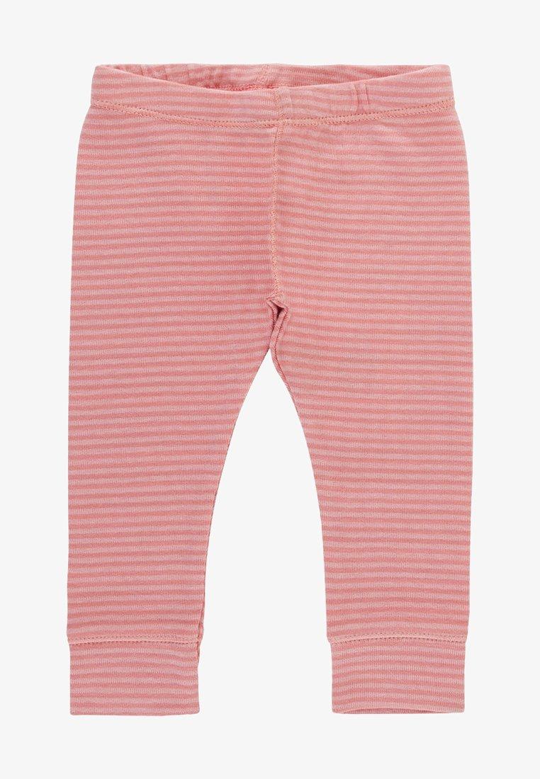 Imps&Elfs - KAY2 - Trousers - doll pink/dark doll pink
