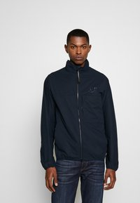 C.P. Company - PRO TEK - Summer jacket - navy - 0