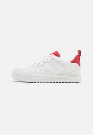 BAXTER - Trainers - race red