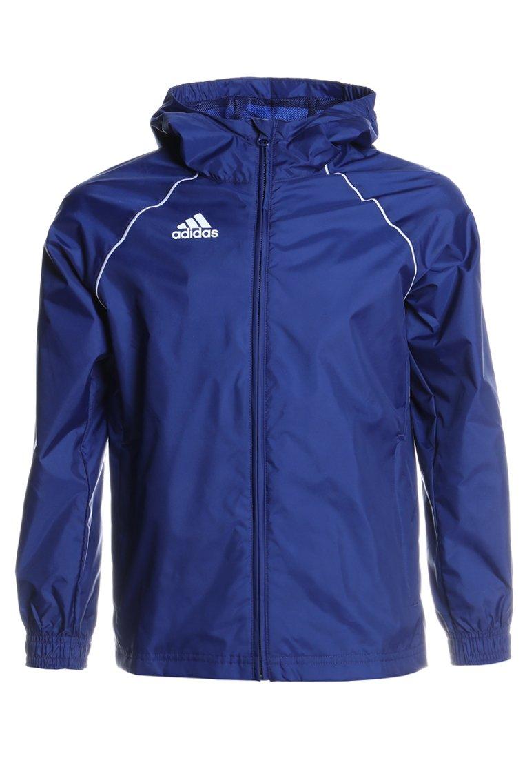 Kids CORE ELEVEN FOOTBALL JACKET - Hardshell jacket