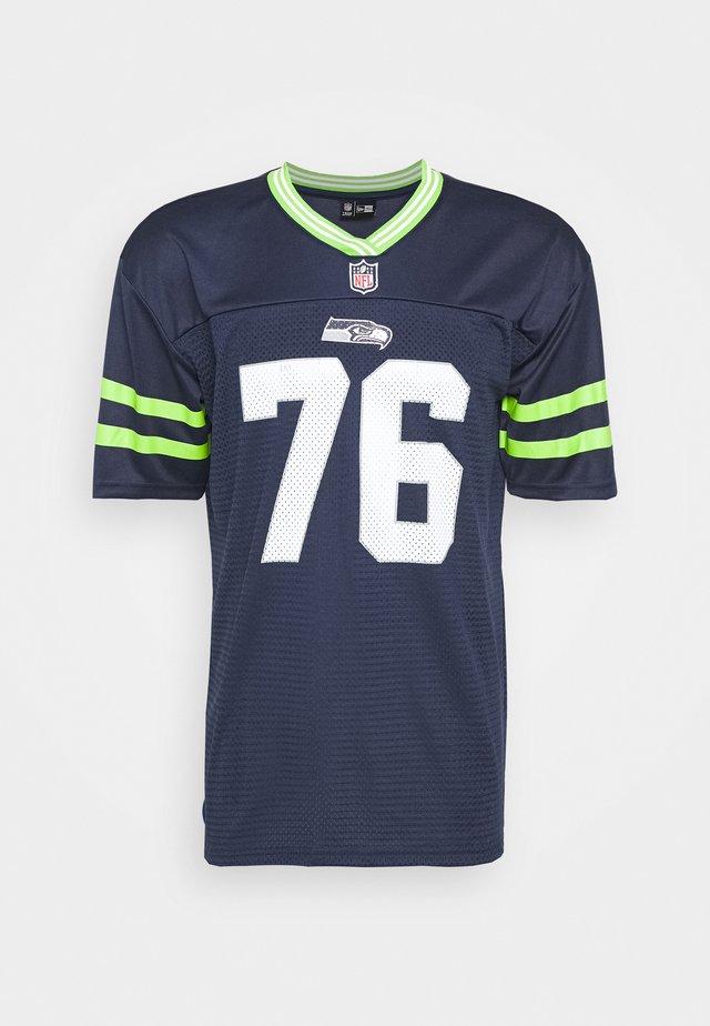 NFL SEATTLE SEAHAWKS - Klubové oblečení - dark blue