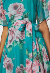 U Collection by Forever Unique - Cocktail dress / Party dress - teal - 5