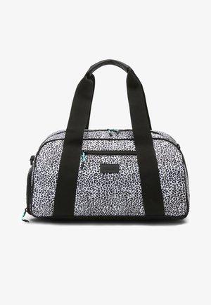 BURNER  23L - COMPACT WIT - Cestovní taška - leopard
