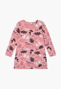 Lindex - COLOURFUL FUN - Long sleeved top - light pink - 0