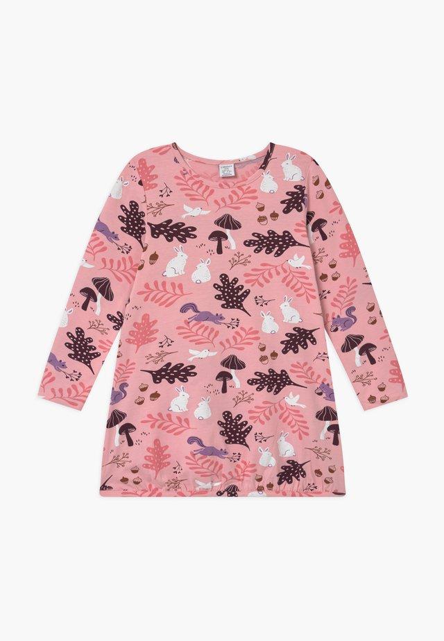 COLOURFUL FUN - Pitkähihainen paita - light pink