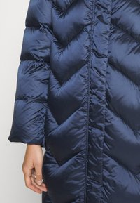 Marella - BUSSETO - Down coat - blu - 5