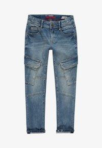 Vingino - Slim fit jeans - light vintage - 2