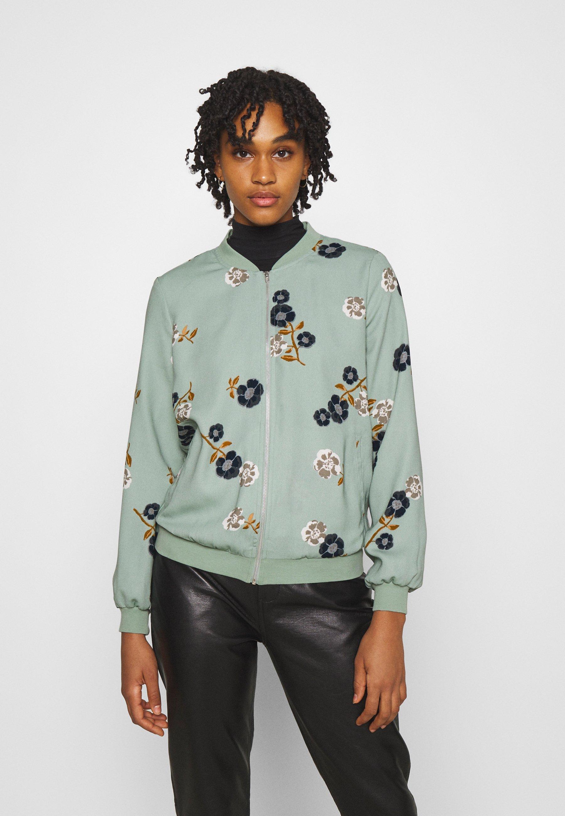 Women VMFALLIE - Bomber Jacket