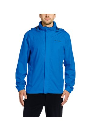 ESCAPE - Waterproof jacket - blue (82)