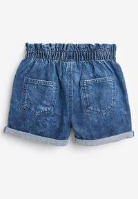 Next - PAPERBAG - Denim shorts - blue denim - 1