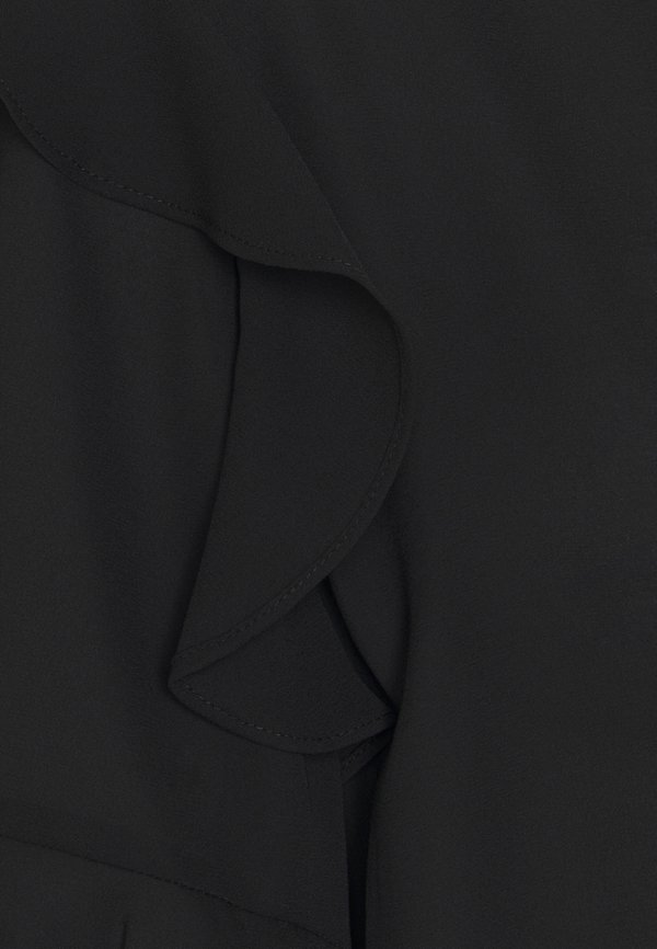 The Kooples Koszula - black/czarny KIXD
