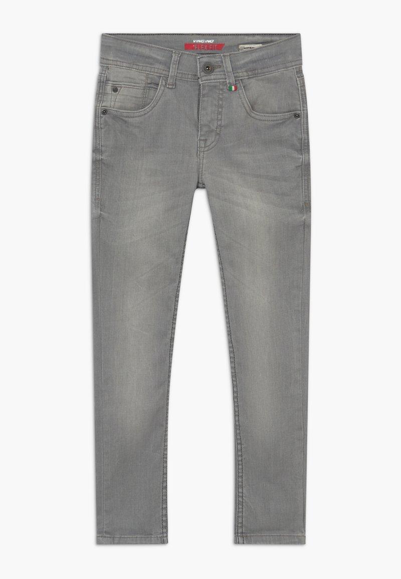 Vingino - Jeans Skinny Fit - light grey