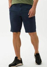 BRAX - STYLE BARI - Shorts - midnight - 0